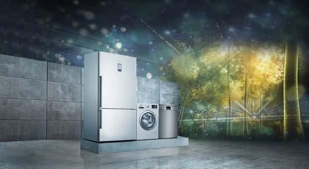 Siemens'ten enerji tasarruflu ürünlerde heyecanlandıran fırsatlar