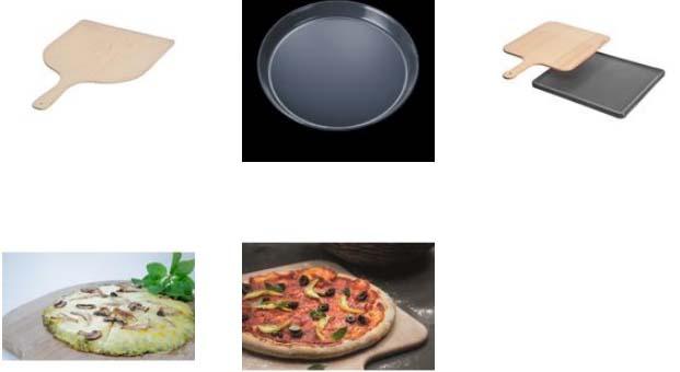 Siemens Ev Aletleri ile en nefis pizzaları evde hazırlanıyor