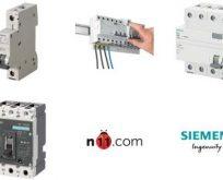 Siemens ev koruma ürünleri n11'de