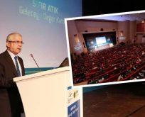 'Sıfır atık' projesi etkinliğinin ilki Antalya'da gerçekleşti