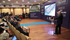 Başkan Uysal Silivri 3. Etap Sosyal Konut Projesi'ni tanıttı