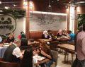 Simit Sarayı Ürdün'de büyüyor
