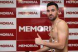 Antalyaspor'un yeni transferi Sinan Gümüş sağlık kontrolünden geçti