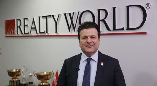 Realty World Türkiye, QNB Finansbank'ın gayrimenkul yatırım danışmanı oldu