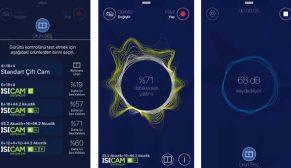 Şişecam Düzcam 'Cam Akustik'adlı mobil uygulamayı geliştirdi