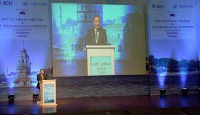 Şişecam Topluluğu dünyanın cam duayenlerini İstanbul'da ağırladı