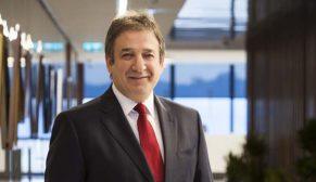 Prof. Dr. Ahmet Kırman Uluslararası Cam Komisyonu'nun Başkanlık Ödülü'ne layık görüldü