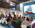 Şişecam Düzcam Yapı Fuarı'nda ileri teknolojiyle üretilen yeni ürünlerini tanıttı