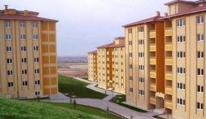 TOKİ Sivas Altınyayla'ya 82 konut için ihaleye çıktı