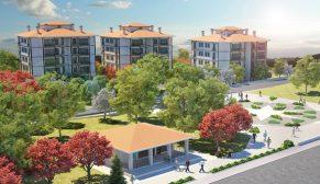 Sivas Altınyayla'da inşa edilecek 82 konutun ihalesi yapıldı