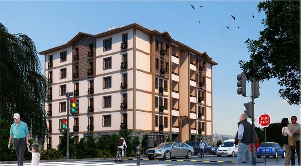 TOKİ Sivas'ta inşa edilecek 762 konutun ihalesini gerçekleştirdi