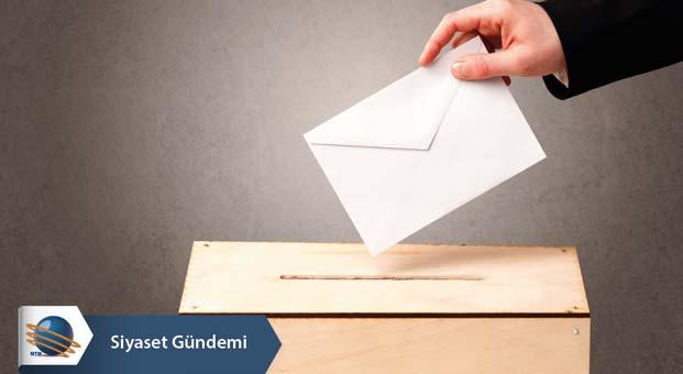 Siyasi partiler yerel seçim hazırlıklarına hız verdi