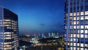 Skyland İstanbul'un rezidansları 0 peşinat 3.300 TL taksitle bu yaz teslim