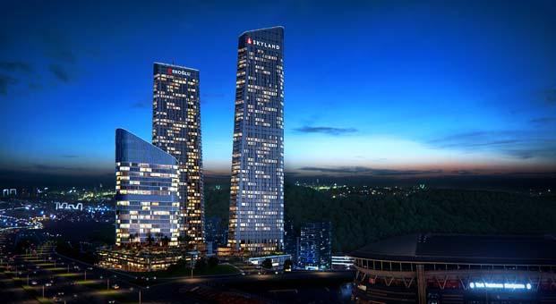 Skyland İstanbul'dan bahar kampanyası