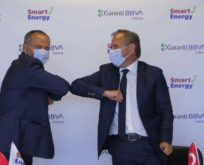 Garanti BBVA Leasing ve Smart Energypartnerliği güneş yatırımcılarına destek sağlayacak