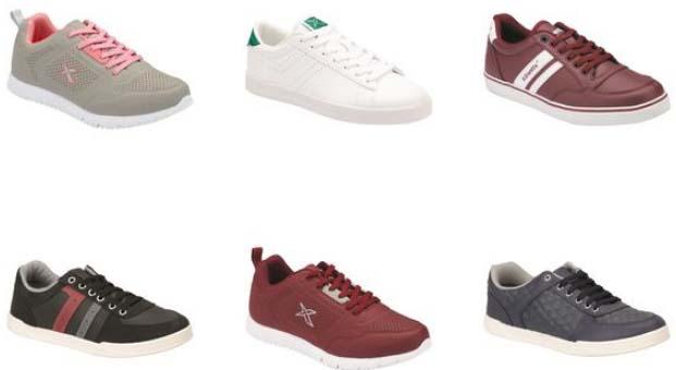 FLO'dan 'Dünya Sneaker Günü'ne özeluygun fiyatlar