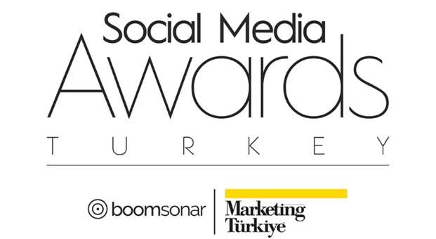 Sosyal Media Awards Turkey 2018'deilk 5'te yer alan işler açıklandı