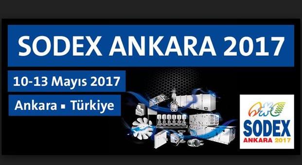 HVAC-R sektörünün Ankara'daki en önemli buluşması gerçekleşti
