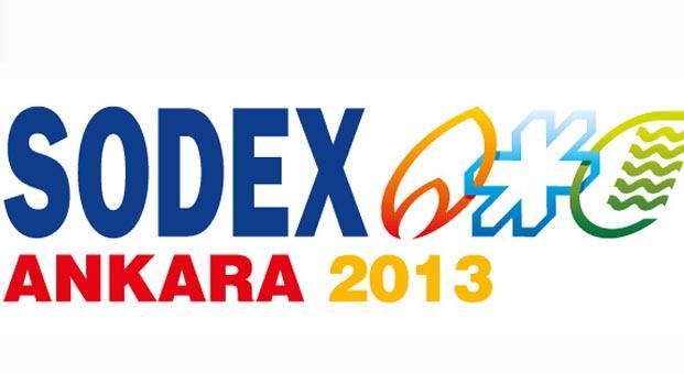 SODEX Ankara için geri sayım