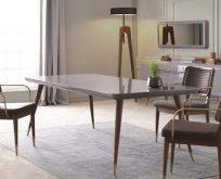 Eskimeyen bir stilin, zamansız temsilcisi: Soho Yemek Odası