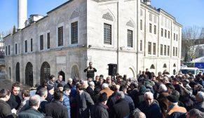 500 yıllık Sokullu Mehmet Paşa Camii yeniden hizmete açıldı