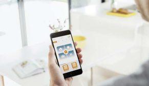 Somfy kalitesi ve IO-Homecontrol teknolojisi ile akıllı eve adım atın