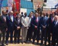 Somali'nin Yeniden İnşası İçinKızılay'dan büyük katkı