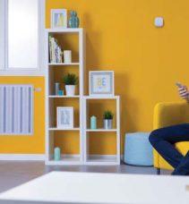 SOMFY ile evlerde enerji verimliliği