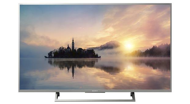 Sony 4K HDR TV yelpazesini XE70 Serisi ile genişletiyor