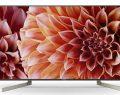 Sony yeni OLED ve LCD 4K HDR TV serisinin çıkışını duyurdu