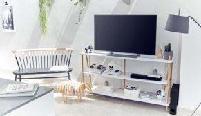 Sony'den küçük evlerde yer tasarrufu sağlayan HT-MT300 kompakt sound bar