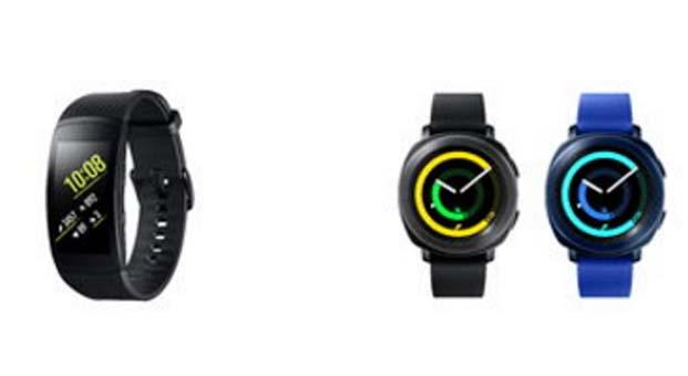Samsung ve Speedo arasında sektörde yeni bir dalga yaratan iş birliği