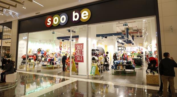 Soo be 36. mağazasını Adana'da açtı