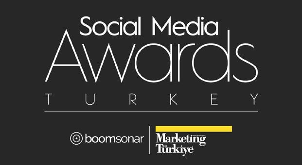 Sosyal medyanın en iyileri ödüllerine kavuşuyor