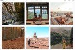 Türkiye'yi keşfetmek isteyenlerin en popüler sosyal medya hesabı seçildi