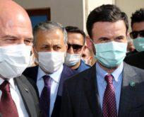 Bakan Soylu'nun çağrısına Emin Grup Yönetim Kurulu Başkanı Sefa Üstün'den anlamlı destek