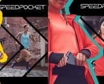 Under Armour'dan yeni koşu teknolojisi: Speedpocket