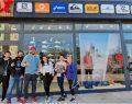 Eskişehir'in ilk SPX mağazası hizmete girdi
