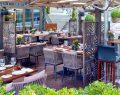 St. Regis'te söz, müzik ve yemek keyfi