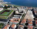 İzmir Yeni Göztepe Stadyumunun ihalesi yapıldı
