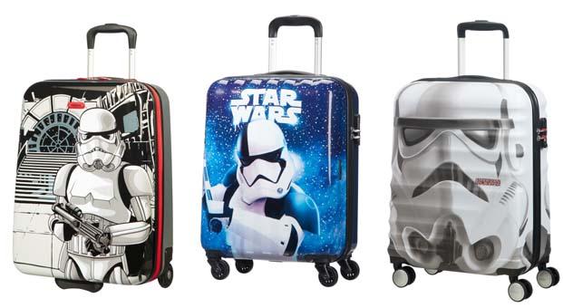 American Tourister, Star Wars macerasını hayranlarına yeni koleksiyonuyla yaşatıyor