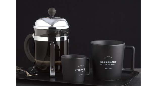 Starbucks yeni sezona kahve tutkunlarını sevindirecek yepyeni tasarımlarla merhaba diyor