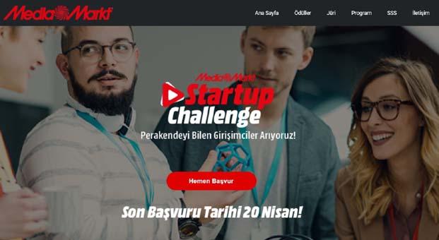 Başvuru için son 1 hafta! MediaMarkt Startup Challenge jürisi açıklandı