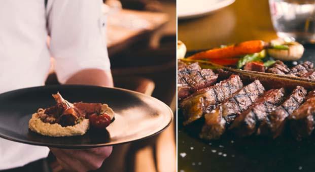 Ezberleri bozan bir Steakhouse