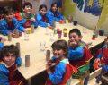 Geleceğin girişimci çocuklarının yeni gözdesi STEAM