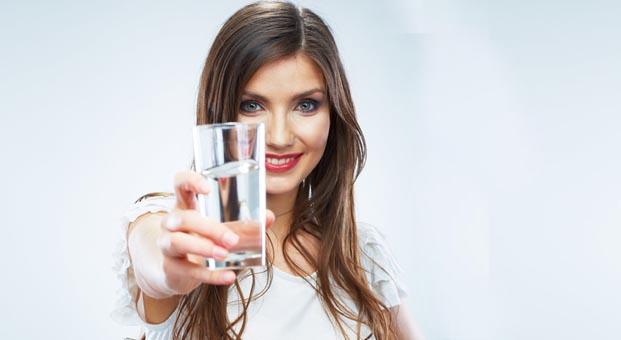 İşte su içmenin az bilinen faydaları!