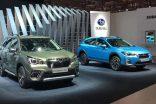 Subaru karbondioksit salınım miktarını yılda yaklaşık 20.000 ton azaltacak
