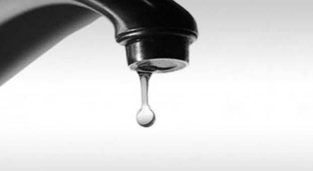 Eyüpsultan su kesintisi 29 Ekim 2019 Salı