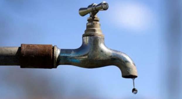 Ataşehir'de su kesintisi 16 Kasım 2017 Perşembe