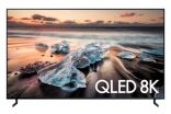 Samsung QLED 8K TVile mükemmel gerçeklik için dev bir adım atıyor
